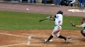 Brother of Philly outfielder Laynce Nix doubles...(DiPro)