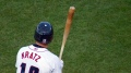 Eric Kratz carries a big stick and knows how to use it!