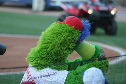 Please Practice Safe  Phanaticism  Photo (c) Cheryl Pursell