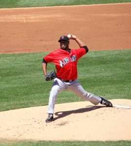 Francisco Liriano, May 5, 2013