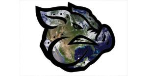 pig head earth