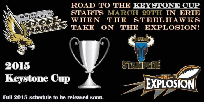 keystone cup steelhawks image