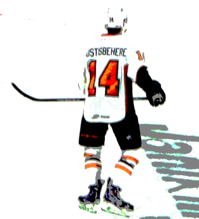 gostisbehere posterize 3