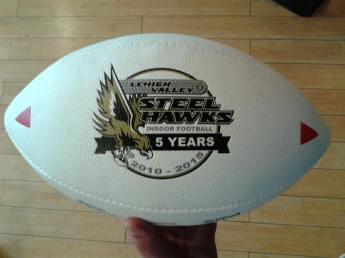 Steelhawks ball