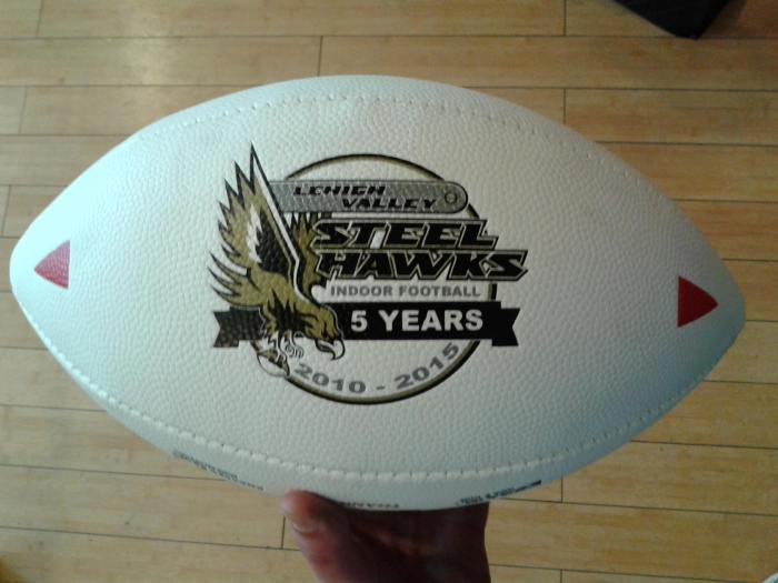 Steelhawks ball