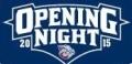 opening night logo