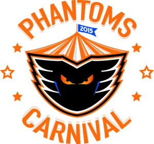 Last Year's official carnival logo