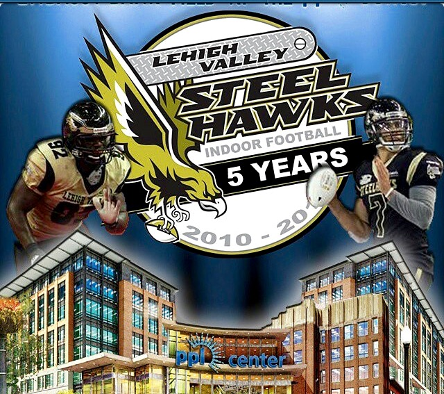 steelhawks season
