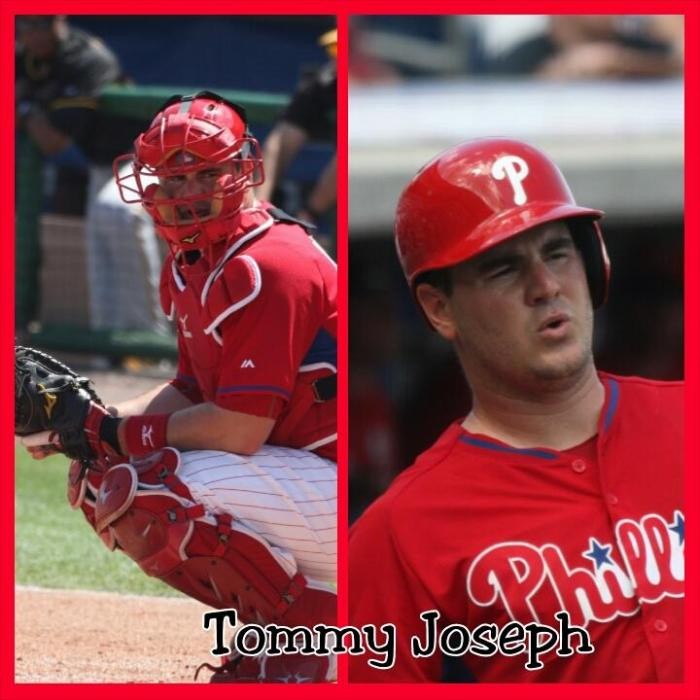 Tommy Joseph  Photos: Cheryl Pursell