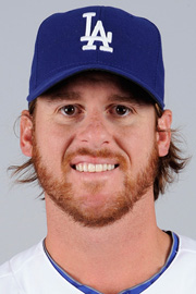 Chad Billingsley.  Photo: MiLB.com