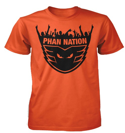 phan nation tshirt