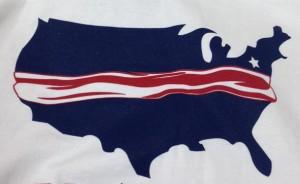 USA Bacon