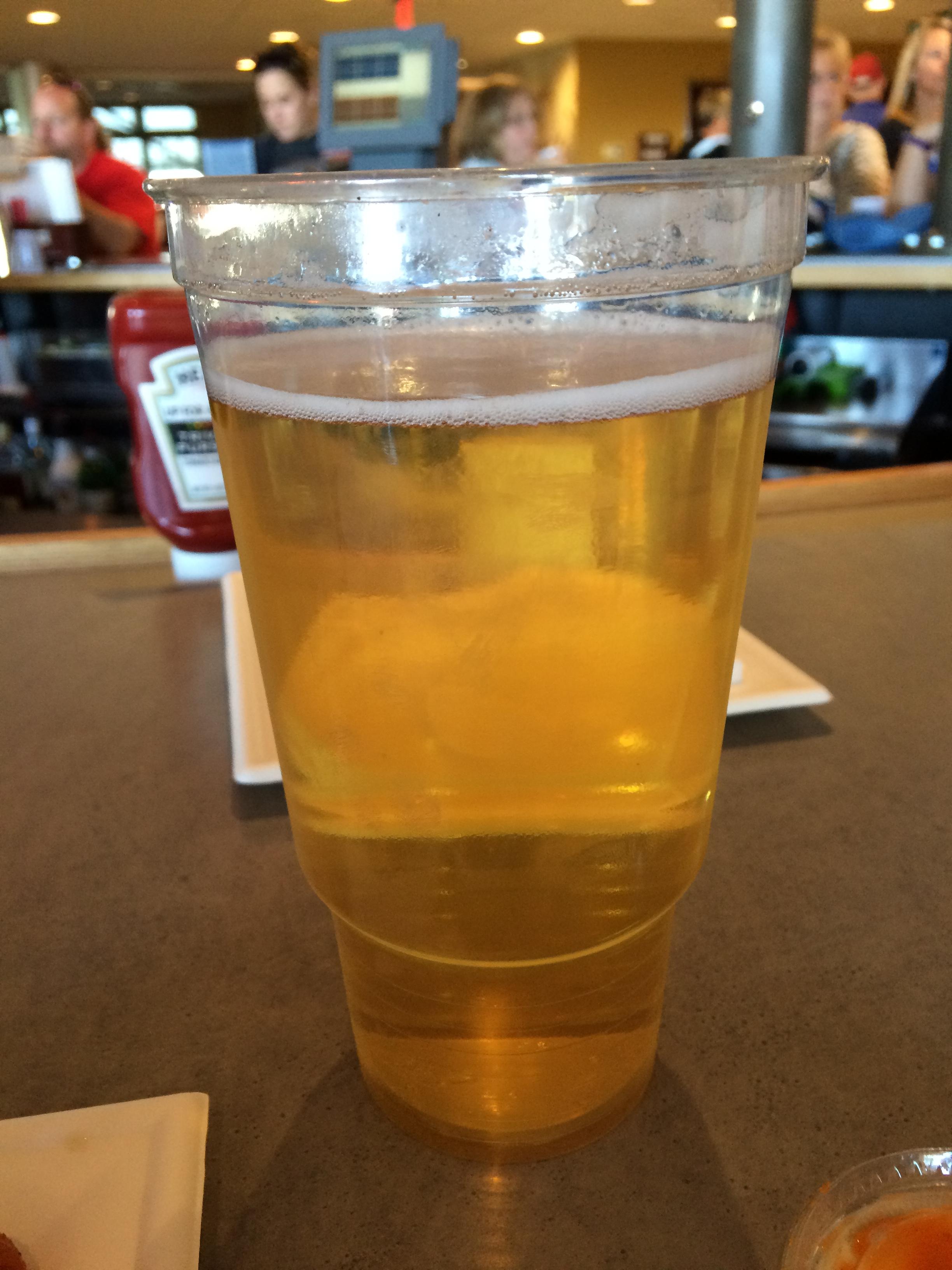 The Beers of Coca Cola Park: 2015 Beer Directory