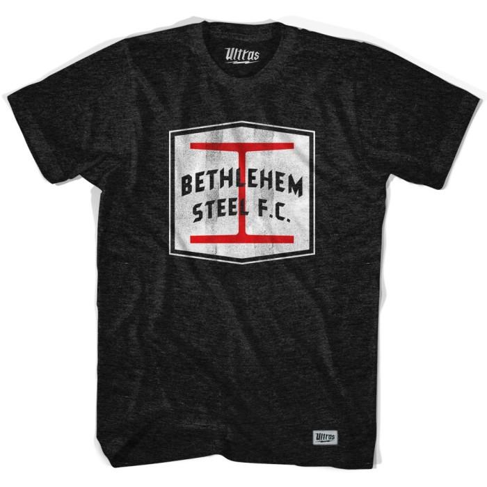 steel fc soccer shirt