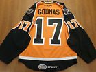 Kram's Goumas jersey. It wasn't cheap.