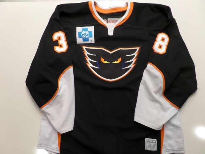 phantoms preseason 2015 front