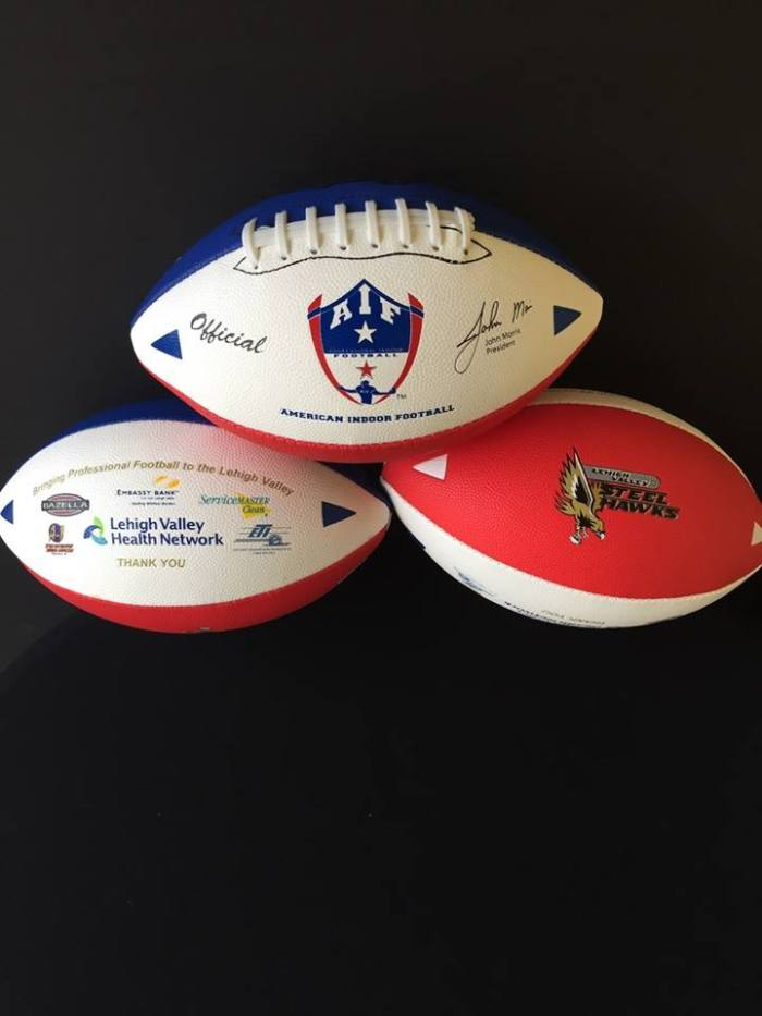 steelhawks football 2016