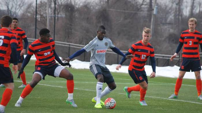Photo Courtesy Bethlehem Steel FC/USL