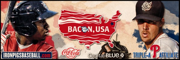 pigs bacon logo usa