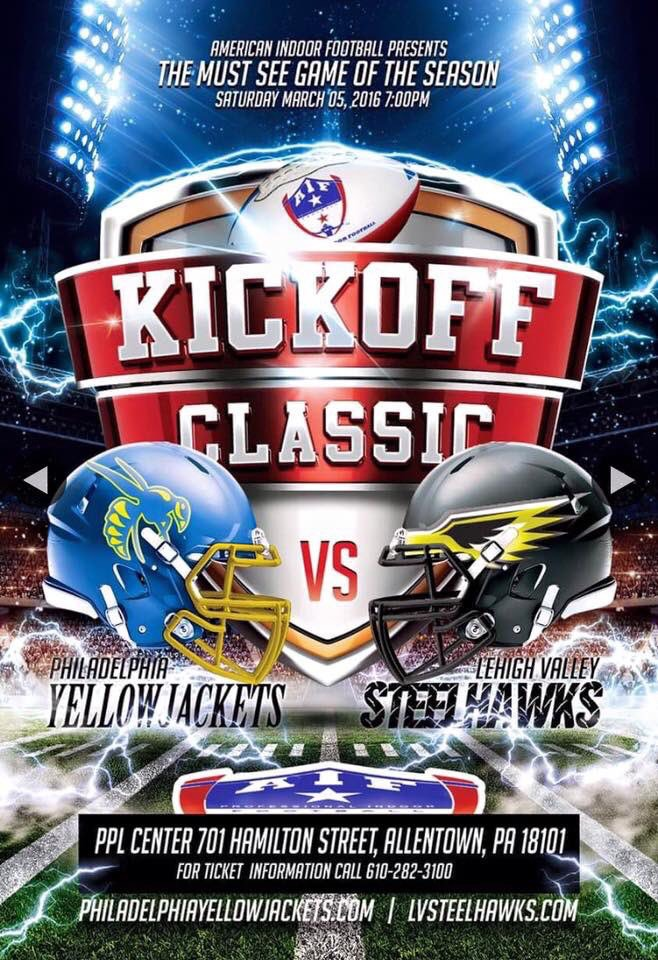 kickoff classic ii