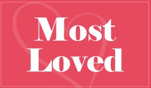 Most-loved