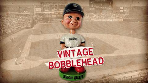 vintage bobble