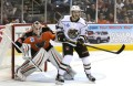 """Lehigh Valley Phantoms shot-stopper Anthony Stolarz will be looking to bounce back after a disappointing second half in the American Hockey League last season ... (photo courtesy """"Faceoff Violation"""" blog)"""