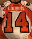 Cousins Jersey 2