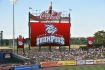 Rendering of the new giant  main video board in center field.  Photo:  IronPigs